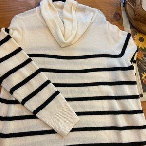 Old Navy Turtleneck Sweater